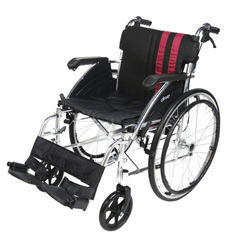自走式車椅子 JM-1