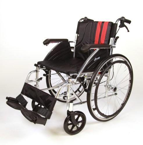 自走式車椅子 JM-1画像