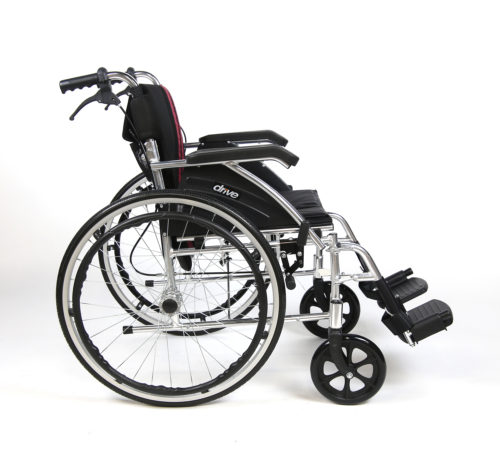 自走式車椅子 JM-1サムネイル02