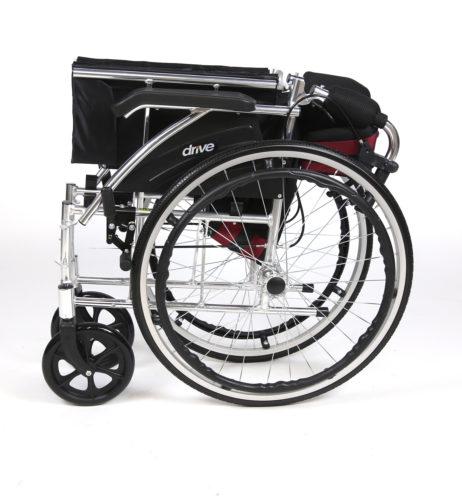 自走式車椅子 JM-1サムネイル03