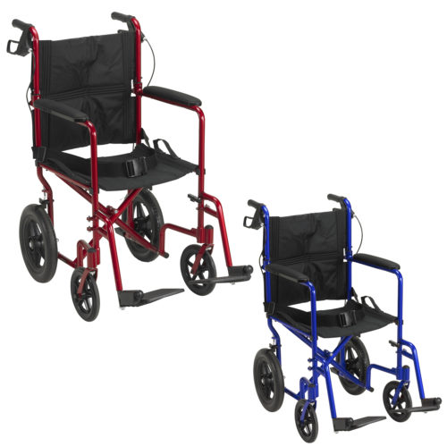旅行用車椅子画像
