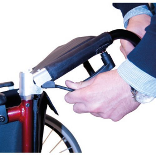 介助式車椅子 ディーライト D-Liteサムネイル02
