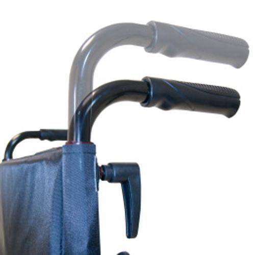 介助式車椅子 ディーライト D-Liteサムネイル03